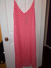 size 2x dress $8 Central Okanagan