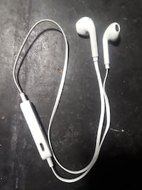 New Bluetooth earbuds