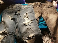 2 pairs London Jean by VS