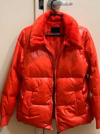 Brand new with tag Banana Republic winter jacket retail $250 before tax