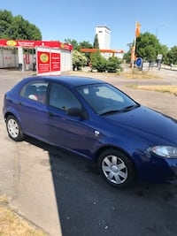 Daewoo lacetti 1.4/ny bes/ 15000mile Malmö