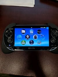 Used MODDED PS VITA for sale in Miller Place - letgo