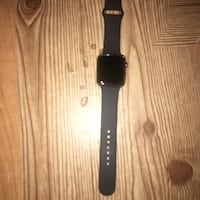 black Apple watch with black sports band Odenton, 21113