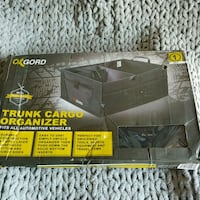 black and gray Ryobi power tool box Manassas, 20112