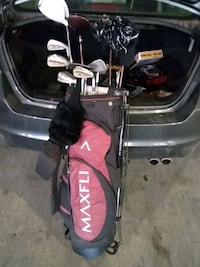 Golf set  Fairfax, 22031