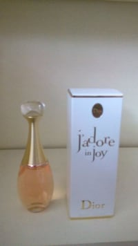 Dior J'Adore in Joy 30 ml edt 6237 km