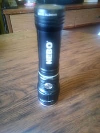 Nebo rechargeable flashlight Sioux Falls, 57104