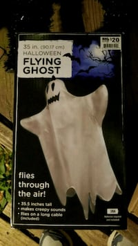 brand new flying ghost Louisville, 40229