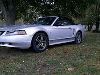 Ford - Mustang - 2000 Warren