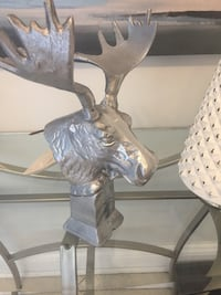 Moose $15 14 inches high