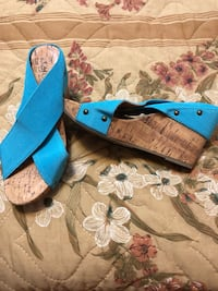 LOOK—->Brand new Cato shoes size 8! Get them now!! Hartsville, 29550