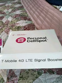 T-Mobile 4G LTE Signal Booster  Oaklyn, 08107