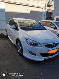 2012 Opel Astra 1.3 CDTI 90HP ENJOY PLUS Çorlu