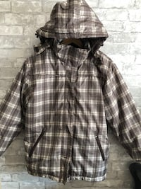 Urban Rags winter coat Belleville, K8P 2G2