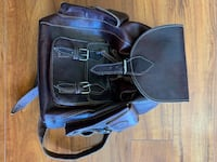 Genuine leather bag from Spain Mountain View, 94043