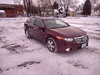 2012 Acura TSX Wagon 4D With Tech Package / Trades Saint Paul