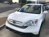 Loaded Honda CR-V Las Vegas, 89117