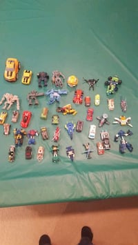 Transformers power core combiners and more Richmond Hill, L4S 1R3