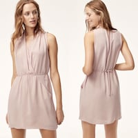 NEW Wilfred Sabine Dress (light grey) Coquitlam, V3C 6A1