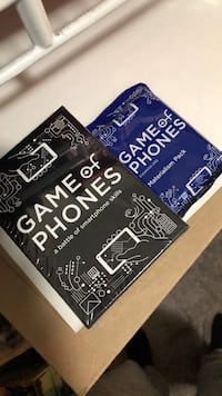 Game of Phones Game