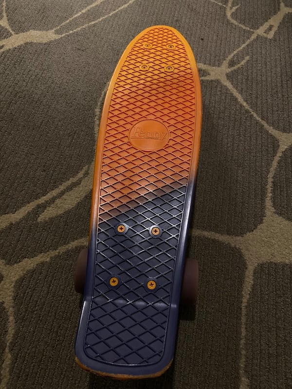 Authentic Penny Board 9