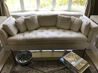 Sofa, love seat, chair, tables Olney, 20832