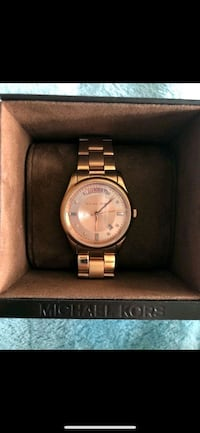 Michael Kors Watch Temple, 76504
