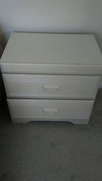 Two night stands $10 each  Stuart, 34997