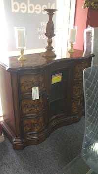 Accent table Irving, 75062