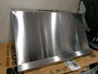 "Kitchen aid 36""W hood range stainless  Long Beach, 90807"