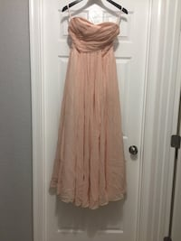Prom/ Homecoming/ Ring Dance/ Formal Dress Gown