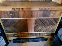 Antique chest drawer Brampton, L6S 2E4