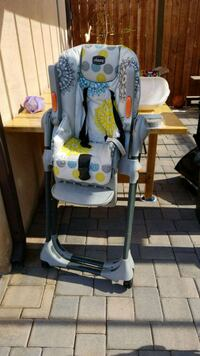 Baby High Chair Los Angeles, 90043
