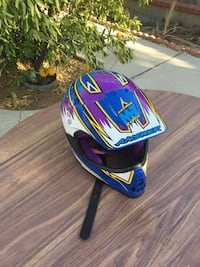 Answer Racing Helmet Size-L Moreno Valley, 92557