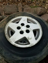 1994 jeep grand cherokee wheels and tires Dover, 17315