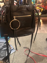 Versace bag authentic with cards  Vaughan, L4J 8K4