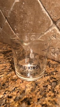 Vintage fire king measuring cup  Katy, 77450