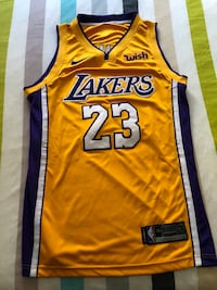 Camiseta NBA Lakers Madrid, 28030