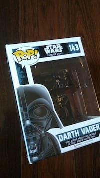 Darth Vader Star Wars Pop Funko Gaithersburg, 20878