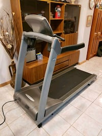 Vision Fitness T9500 Treadmill w/ Deluxe Console  Vaughan, L4L 5C7