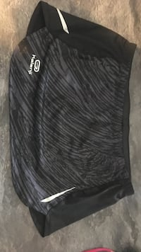 short » gym noir et gris Toulouse, 31300