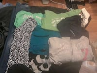 NAME BRAND CLOTHES SIZE S Brantford, N3S 2W9