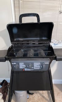 Char-Broil Grill// Accept Venmo, PayPal, Cashapp Chevy Chase, 20815