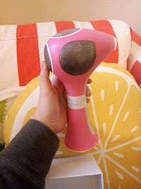 Tria Beauty Hair Removal Laser - At Home Permanent Hair Removal