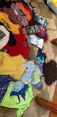 baby clothes spring lot/ Summer . 12-18 months  Seaford, 11783