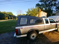 1999 Dodge 330 Canfield