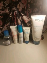 Lot uriage/Bioderma Montréal, H1G 2N8