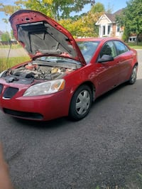 2007 Pontiac G6 4cylindre 141.000 km Morin-Heights