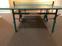 Ping Pong Table - Kettler Wayne