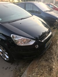 Ford - s max - 2006